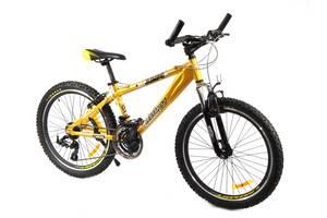 Велосипеды подростковые Azimut