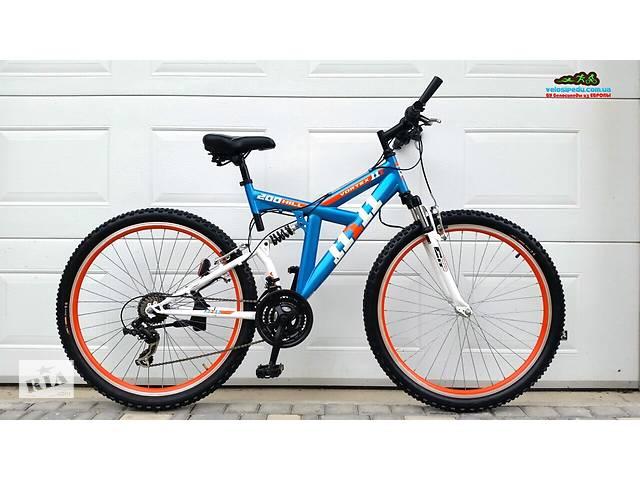 Б/у Велосипед Vortex Hill200, (Артикул: 2109)- объявление о продаже  в Дунаевцах (Хмельницкой обл.)