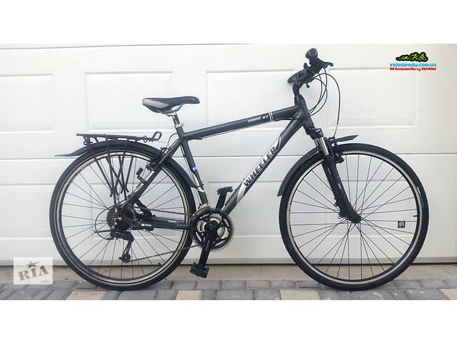 Б/у Велосипед Wheeler cross 6.3, (Артикул: 2107)- объявление о продаже  в Дунаевцах (Хмельницкой обл.)
