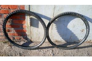 б/в Покришки для велосипеда
