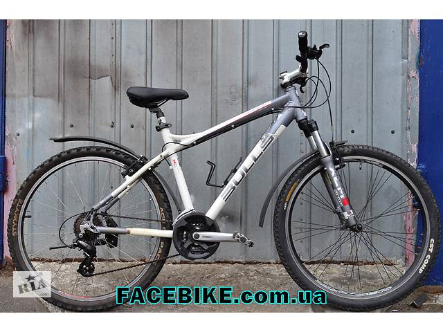 купить бу БУ Горный велосипед Bulls - из Германии у нас Большой выбор в  Киеве f11990dd005bf