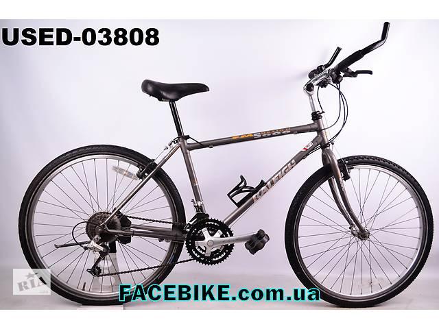 продам БУ Горный велосипед Raleigh-Гарантия,Документы бу в Києві
