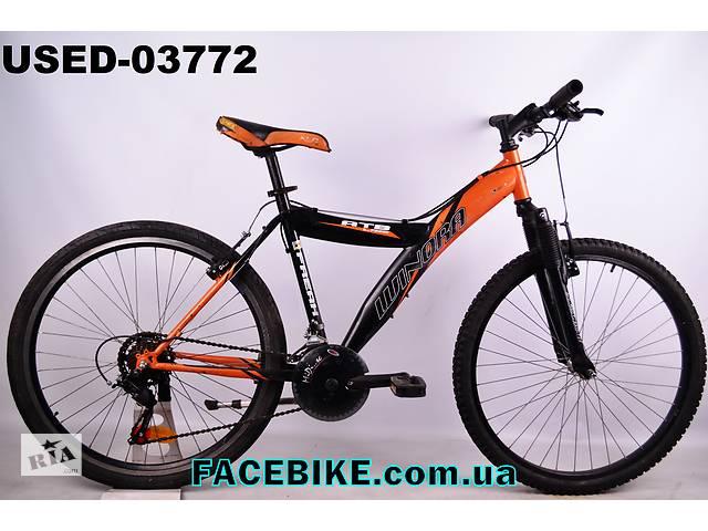 БУ Горный велосипед Winora-Гарантия,Документы- объявление о продаже  в Киеве