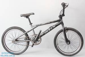 б/у BMX велосипеды Bulls