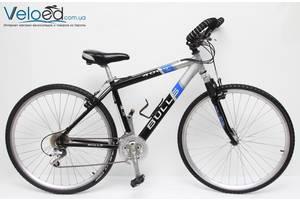 б/в Гірські велосипеди Bulls