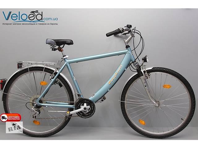 продам БУ Велосипед CityLine - Магазин Veloed.com.ua бу в Дунаевцах (Хмельницкой обл.)
