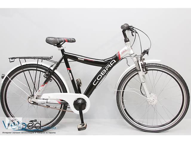 Бу Велосипед Cobra на планетарке из Германии-Магазин VELOED- объявление о продаже  в Дунаевцах (Хмельницкой обл.)