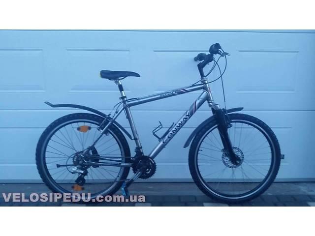 продам БУ Велосипед Conway 6120, (Код товара: 1680) бу в Дунаевцах (Хмельницкой обл.)