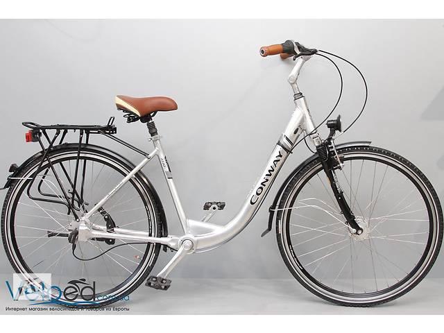 продам Бу Велосипед Conway продан есть похожие из Германии-Магазин VELOED бу в Дунаевцах (Хмельницкой обл.)