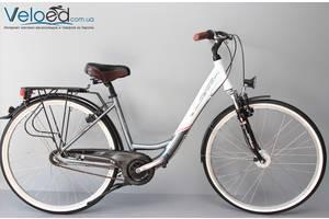 б/в Міські велосипеди CYCO