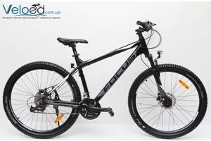 б/в Гірські велосипеди Focus