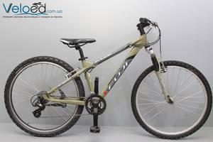 б/у Велосипеды Fuji
