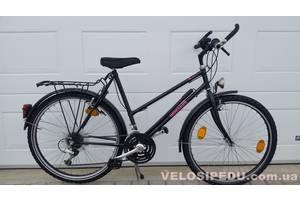 б/в Гірські велосипеди Hercules