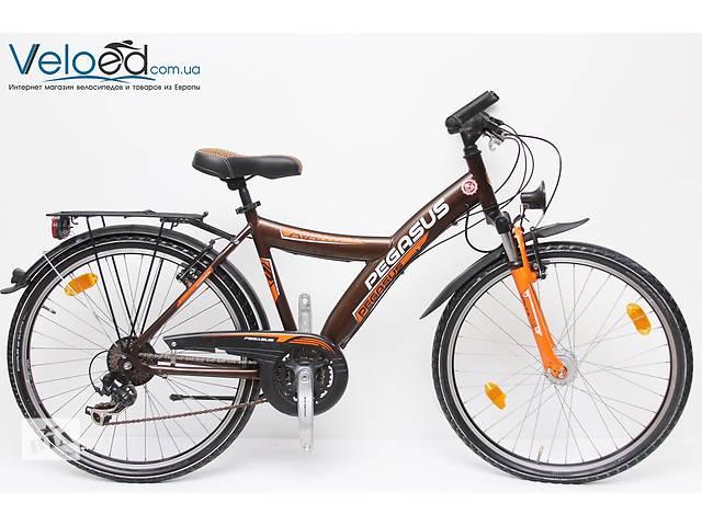 купить бу БУ Велосипед Pegasus Avanti 26 в Дунаевцах (Хмельницкой обл.)