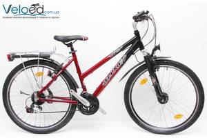 б/в Жіночі велосипеди Rixe