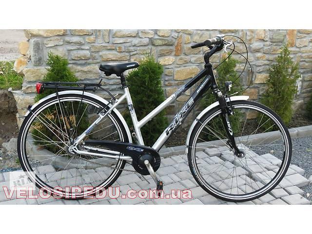 купить бу БУ Велосипед Rixe La Rochelle, веломагазин Velosipedu в Дунаевцах (Хмельницкой обл.)