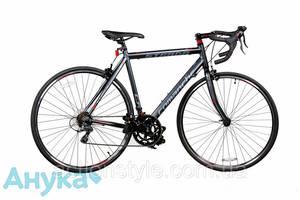 Нові Шосейні велосипеди Comanche
