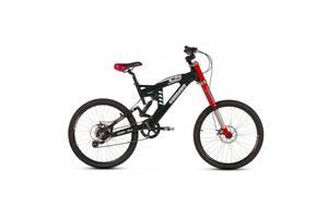 Новые Велосипеды-двухподвесы Corrado