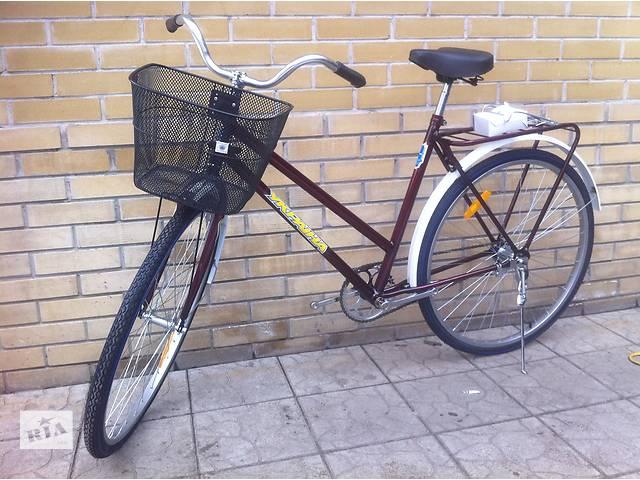 продам Дамский велосипед Украина 28 бу в Харькове