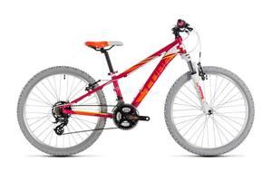 Новые Велосипеды подростковые Cube