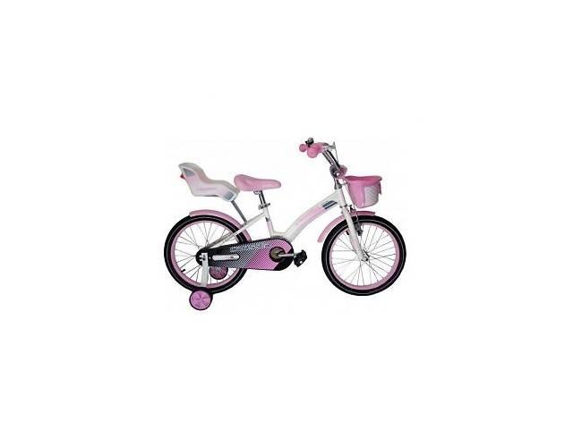 продам Детский велосипед для девочек Crosser Kids Bike 18 бу в Запорожье