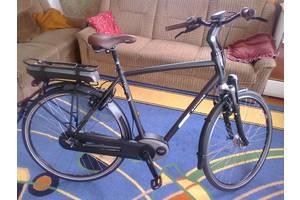 Нові Електровелосипеди Batavus