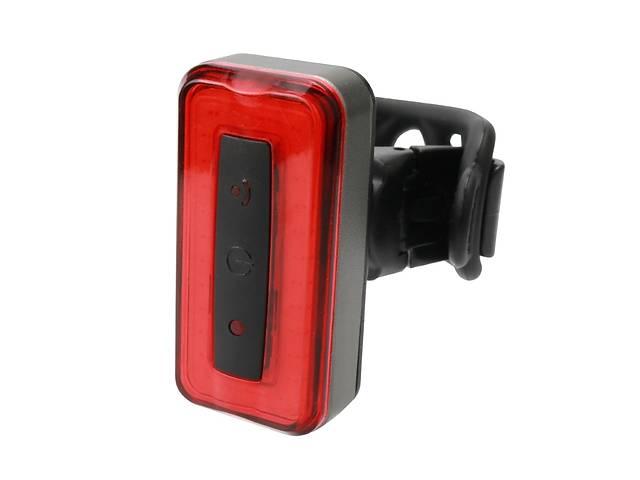 Фонарь габаритный задний (ободок) BC-TL5474 LED, USB, (красный)- объявление о продаже  в Одесі