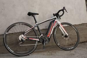Новые Электровелосипеды Giant