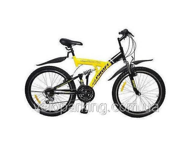 бу Горный подростковый велосипед Profi Gambler 24 в Дубно