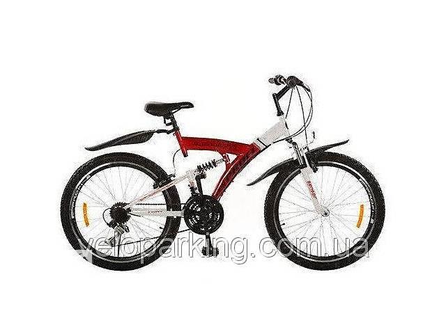 продам Горный подростковый велосипед Profi Gambler 24 бу в Дубно
