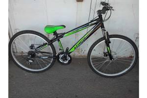 Нові Велосипеди підліткові Crosser