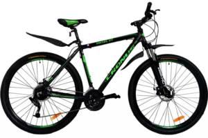 Новые Велосипеды найнеры Cronus