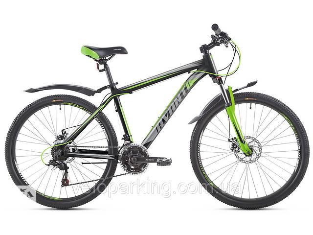 купить бу Горный велосипед Avanti Smart 26 (2019) new в Дубно