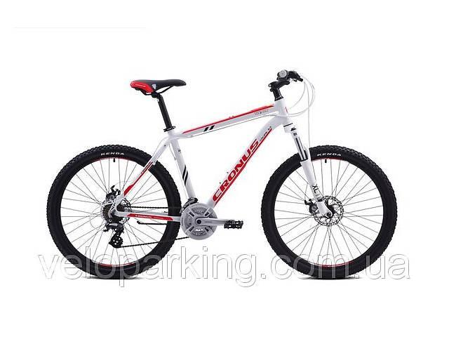 Велосипед унисекс cronus coupe