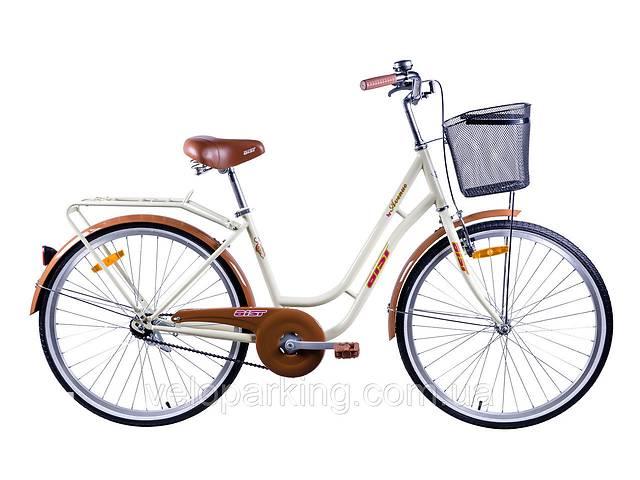 продам Городской дорожный женский велосипед Аist Avenue 26 (Минск,Беларусь) оригинал 2019 бу в Дубно