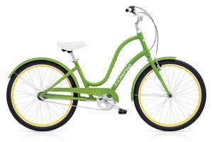 б/в Жіночі велосипеди Electra