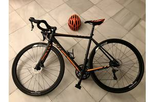 б/в Шосейні велосипеди Kona
