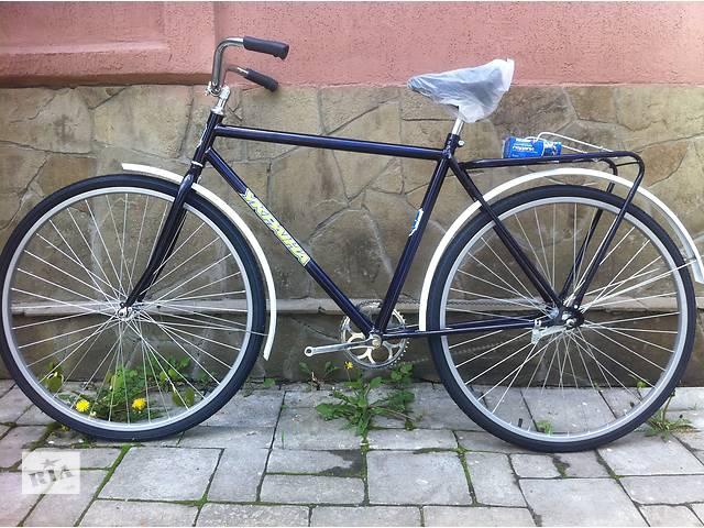 Чоловічий велосипед Україна 28- объявление о продаже  в Харкові