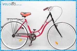 б/в Міські велосипеди Mifa