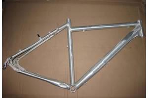 Нові Рами для велосипеда