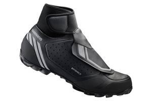 Обувь Shimano SH-MW5L (Черный, 45)
