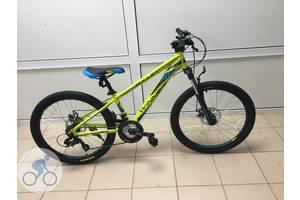 Нові Велосипеди підліткові Winner