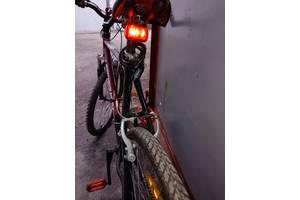 б/в Гірські велосипеди Leader fox