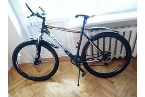 б/в Гірські велосипеди Crosser