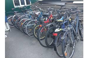 б/в Велосипеди для туризму