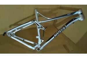 Новые Рамы для велосипеда Ghost