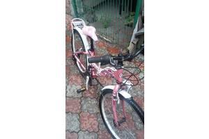 Велосипеди підліткові SHIMANO