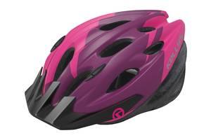 Новые Велошлемы KLS