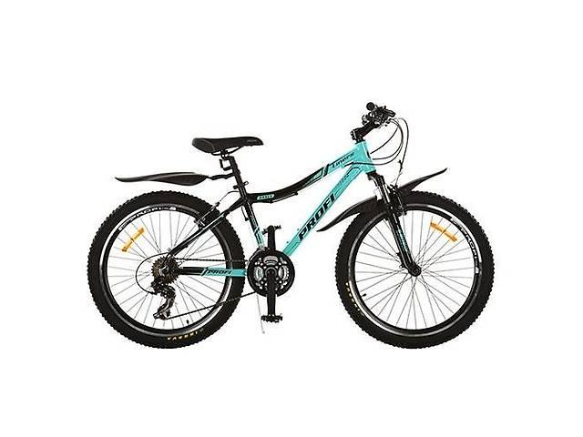 """продам Спортивный велосипед Profi Trike Liners 24"""" дюймов XM 241 C бу в Одессе"""