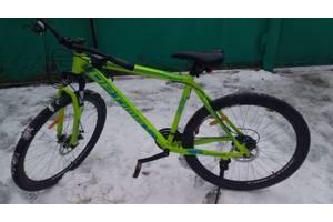 б/у Горные велосипеды Optima